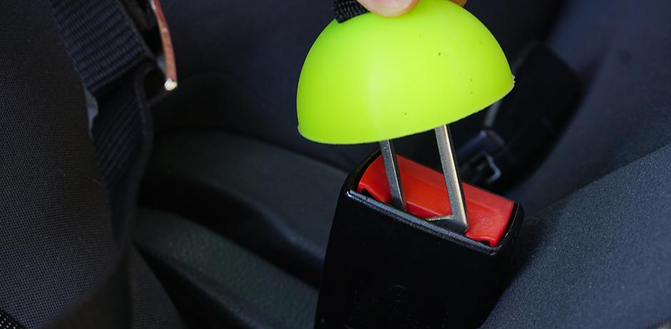 StopDog Autoleine von Julius-K9® im Test